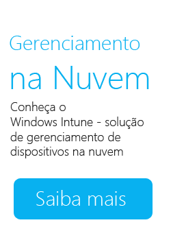Consultoria Windows Intune